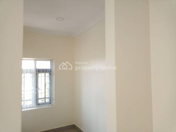 Luxury 4 Bedroom Terrace Duplex with Excellent Facilities, Kingpark Estate, Adjacent Games Village ( 10m Drive to Central Area), Central Business District, Abuja, Terraced Duplex for Sale
