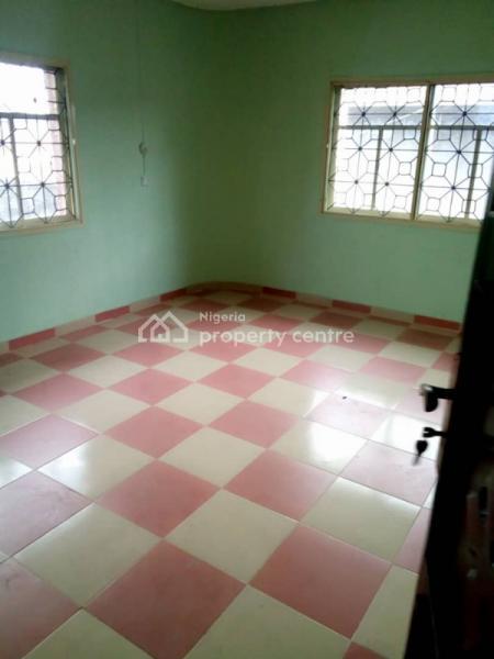 3 Bedrooms Flat, Ojodu, Lagos, Flat for Rent