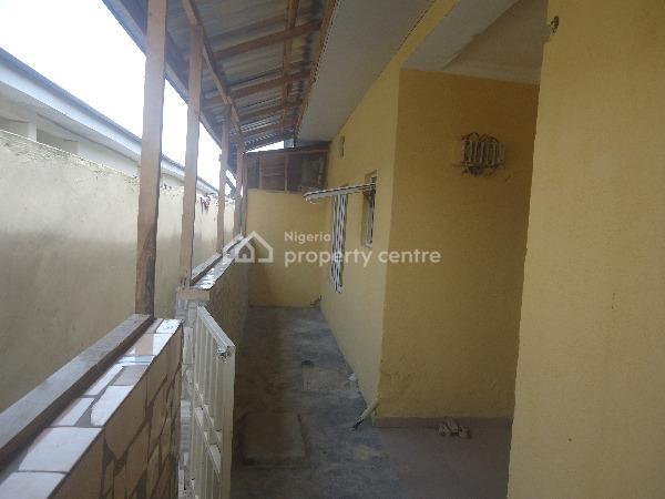 Luxury 4 Bedroom Bungalow with Excellent Facilities, Ikota Villa Estate, Lekki, Lagos, Detached Bungalow for Rent