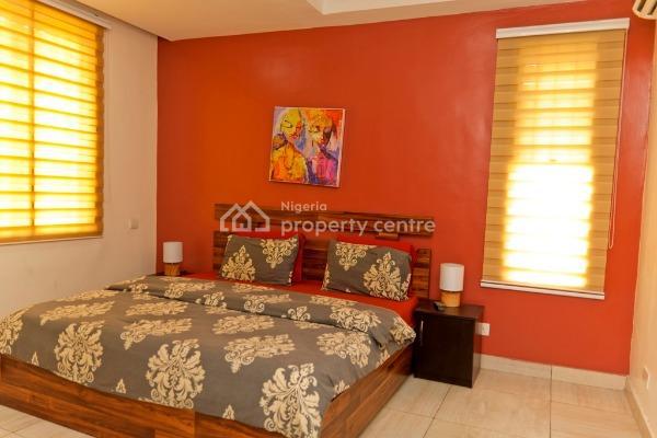 Luxury 2 Bedroom Waterfront  Apartment, Ozumba Mbadiwe, Victoria Island Extension, Victoria Island (vi), Lagos, Flat Short Let