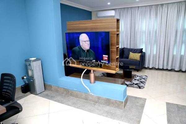 Luxury 1 Bedroom Apartment, Elegba Festival Close,  By Four Point Hotel, Oniru, Victoria Island (vi), Lagos, Flat Short Let