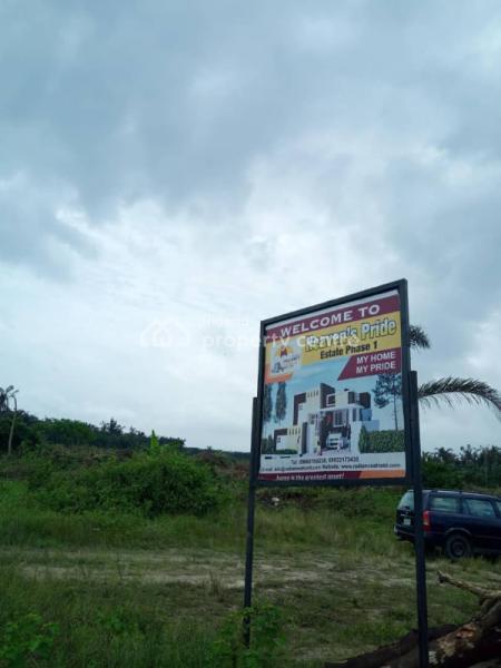 Heavens Pride Estate Land for Sale. in Close Proximity to Pan Atlantic University, Ibeju Lekki Close, Beside Pan Atlantic University, Eleko, Ibeju Lekki, Lagos, Mixed-use Land for Sale
