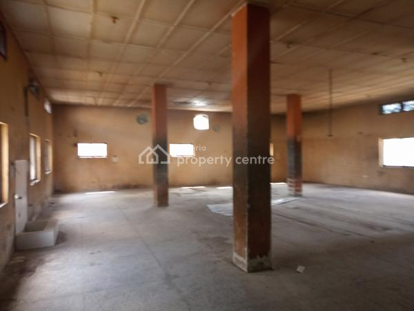 2700sqm Purposely Built Factory with Excellent Features, Kajola Phase 2, Off Lekki - Epe Expressway, Ibeju Lekki, Lagos, Factory for Sale