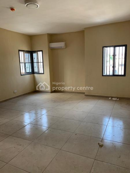 Well Finished 3 Bedroom with Room Bq, Utako, Abuja, Mini Flat for Sale