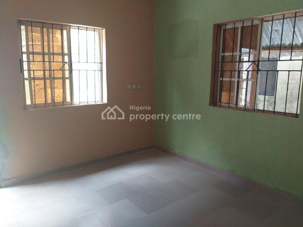 You Will Love This Spacious Self Contained Apartment in an Estate, Very Close to Express, Apteck Road, Sangotedo, Ajah, Lagos, Self Contained (single Rooms) for Rent