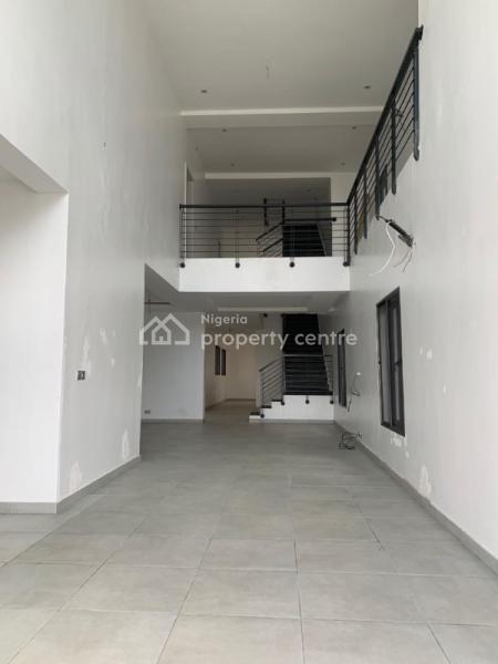 Luxury 5 Bedroom Detached Duplex with Bq, Pinnock Beach Estate, Osapa, Lekki, Lagos, Detached Duplex for Rent
