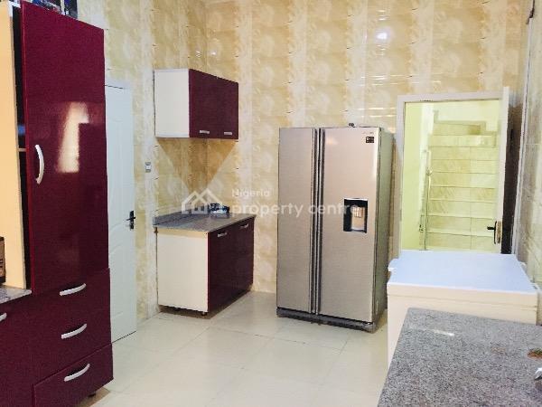 Luxury  4 Bedroom Duplex, Adebisi Oyenola Street, Idado, Lekki, Lagos, Detached Duplex Short Let