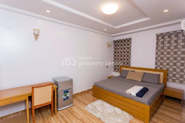 4 Bedroom Apartment, Adeniyi Jones, Ikeja, Lagos, Terraced Duplex Short Let