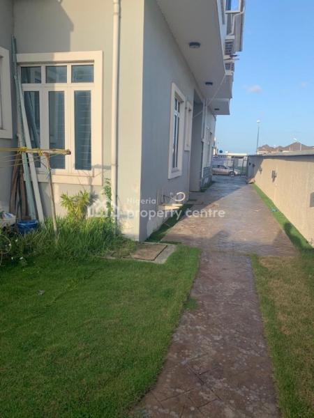 5 Bedroom Detached Duplex with a Bq, Pinnock Beach Estate, Osapa, Lekki, Lagos, Detached Duplex for Rent