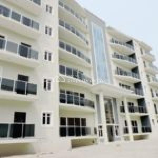 3 Bedroom Flat  with 1 Room Bq, Victoria Island (vi), Lagos, Flat for Sale