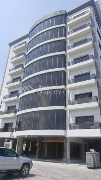 7 Storey Office Building, Victoria Island (vi), Lagos, Commercial Property for Sale