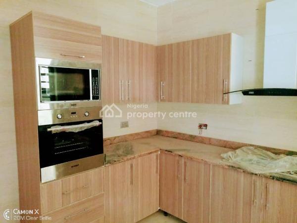 5 Bedroom Semi-detached Duplex with a Bq, Off Palace Road, Oniru, Victoria Island (vi), Lagos, Semi-detached Duplex for Sale