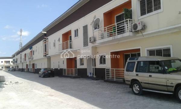 Luxury Serviced 2 Bedroom Flat, Gra Phase 2, Port Harcourt, Rivers, Mini Flat for Rent