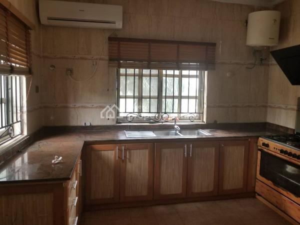 5 Bedroom Detached Duplex with 2 Bqs, Off Fola Osibo, Lekki Phase 1, Lekki, Lagos, Detached Duplex for Sale