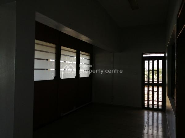 Open Planned Office, By Sheraton Hotel, Ikeja, Lagos, Office Space for Rent