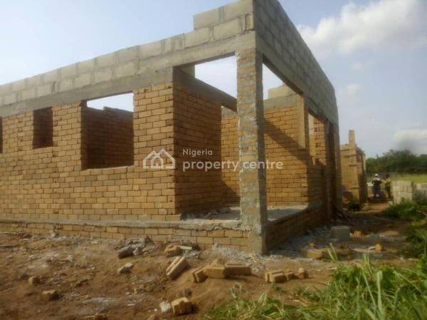 2 Bedroom Semi Detached Bungalow, Maya, Ikorodu, Lagos, Semi-detached Bungalow for Sale