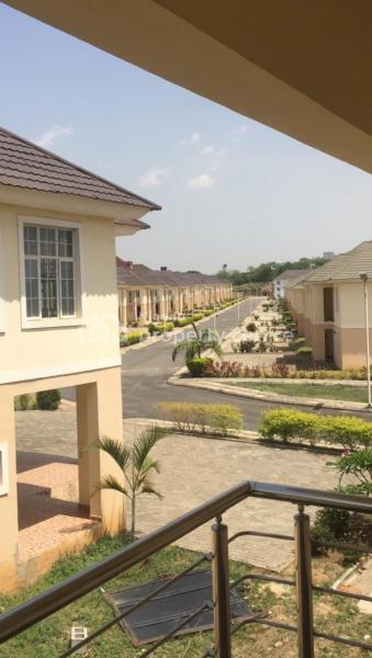 Installment Payment Plan Available for This Luxury 6 Bedroom Detached Duplex with Bq 5 Bedroom Also Available., Katampe (main), Katampe, Abuja, Detached Duplex for Sale