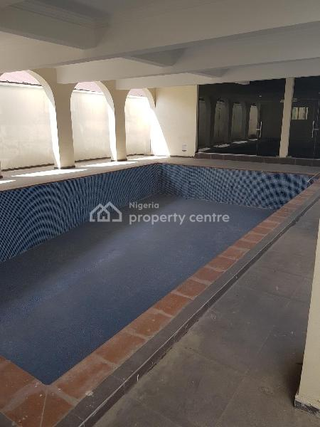 Lovely and Well Located 4 Bedroom Flat, Off Alfred Rewane (formerly Kingsway Road), Old Ikoyi, Ikoyi, Lagos, Flat for Rent
