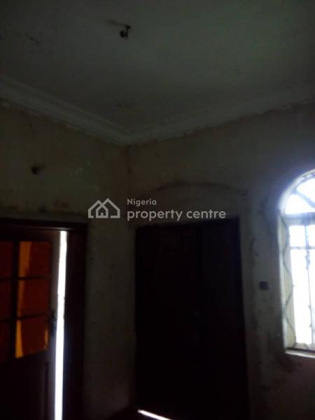 4 Bedroom Detached Bungalow with C of O in a Close (with 3 Sitting Rooms, Lafiaji, Lekki, Lagos, Detached Bungalow for Sale