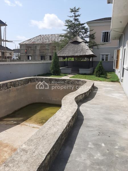Luxury 5 Bedroom Fully Detached Duplex, Royal Garden Estate, Lekki Phase 1, Lekki, Lagos, Detached Duplex for Sale