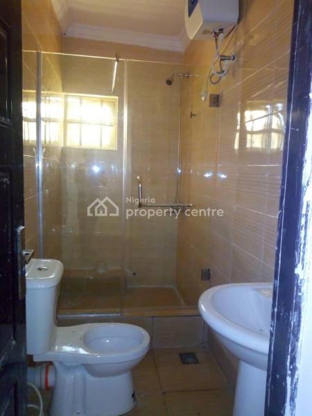 Penthouse- Newly Built 2 Bedroom Apartment, Osapa, Lekki, Lagos, Flat for Rent