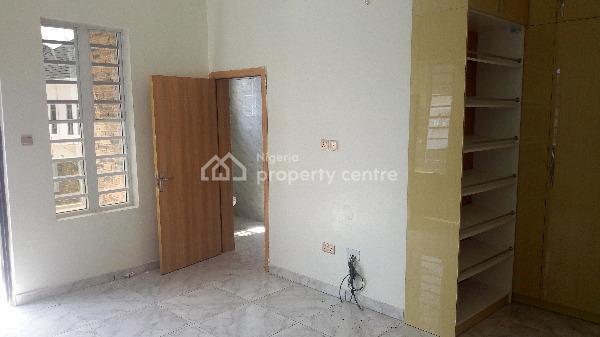 Tastefully Finished 4 Bedroom Duplex with Bq, Ikota Villa Estate, Lekki, Lagos, Semi-detached Duplex for Sale