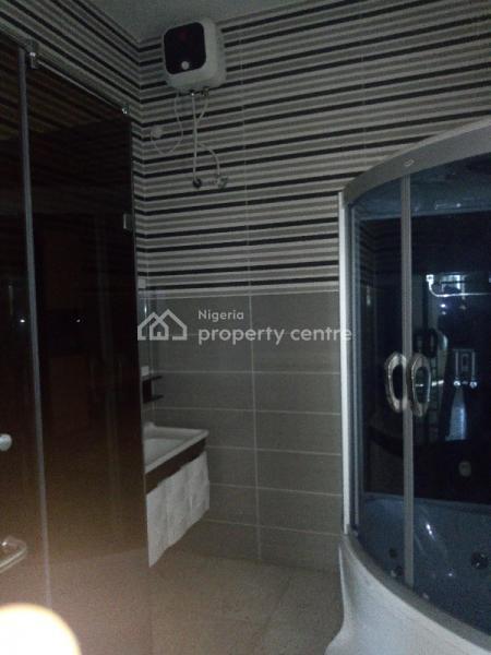 Luxury New and Tastefully Finished Duplex with Bq, Ikota Villa Estate, Lekki, Lagos, Semi-detached Duplex for Rent