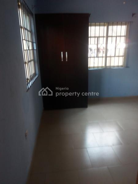 Newly Built Mini Flat with Pop Finishing, Close to Aina Street, Ojodu, Lagos, Mini Flat for Rent