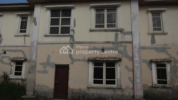 Family Deed. C of O in Process, Sunny Villa Estate, Badore, Ajah, Lagos, Detached Duplex for Sale