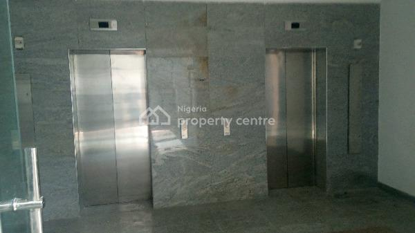 Premium Office Building on Nine (9) Floors Affording 750 Square Metres per Floor with State-of-the-art-facilities, Idowu Matins Street, Victoria Island (vi), Lagos, Office Space for Rent
