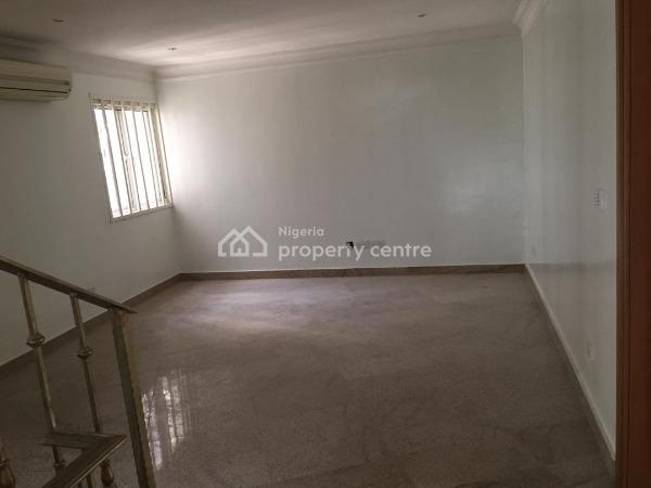Brand New 5 Bedroom Terraced with Swimming Pool, Off Admiralty Way, Lekki Phase 1, Lekki, Lagos, Terraced Duplex for Rent