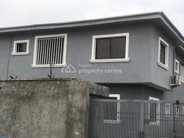 Luxury 3 Bedroom Flat, Fort Estate, Addo Road, Opposite Ecobank, Ado, Ajah, Lagos, Flat for Rent