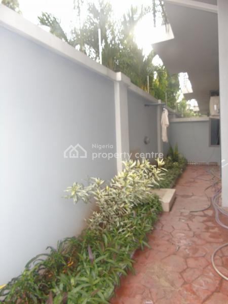 4 Bedroom Terrace House, Off Bourdillon, Old Ikoyi, Ikoyi, Lagos, Terraced Duplex for Sale