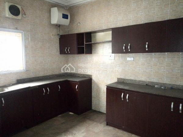 Lovely 4 Bedroom Duplex in Royal Avenue Estate Peter Odili for Rent, Peter Odili, Port Harcourt, Rivers, Semi-detached Duplex for Rent