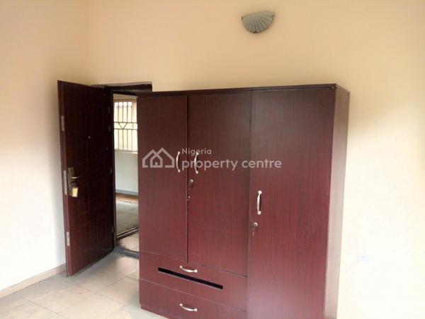 Nice 1 Bedroom Flat, Peter Odili, Port Harcourt, Rivers, Flat for Rent