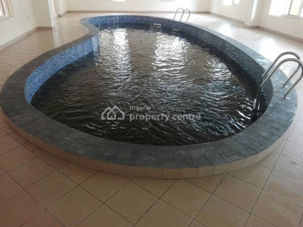 a Newly Built Luxury Block of Flats Comprising Six (6) Units of 3 Bedroom Flats with Pent Flat, Thompson Avenue, Old Ikoyi, Ikoyi, Lagos, Flat for Rent