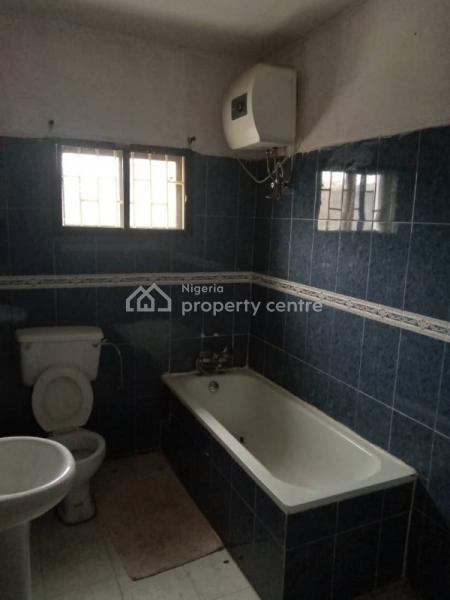3 Bedroom Flat, Opposite Ecobank, Along Ado Road, Ado, Ajah, Lagos, Flat for Rent