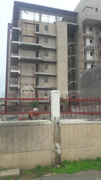 13 Units of 4 Bedroom Flats with 1 Room Bq Each on 6 Floors with a Penthouse, Plot 475, Cadastral Zone A7, Maitama District, Abuja, Flat for Sale