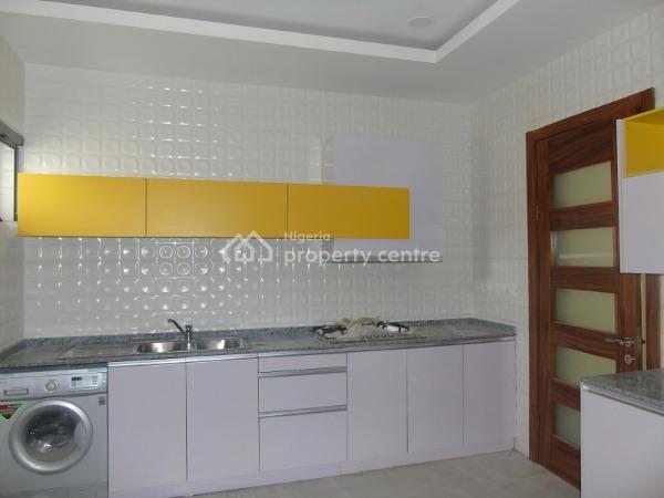 3 Bedroom Flat, Off Banana Island Rd, Mojisola Onikoyi Estate, Ikoyi, Lagos, Flat for Sale