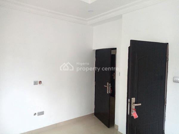Newly Built 4 Bedroom Duplex  in Royal Avenue Estate Peter Odili for Sale, Royal Avenue Estate Peter Odili, Port Harcourt, Rivers, Detached Duplex for Sale