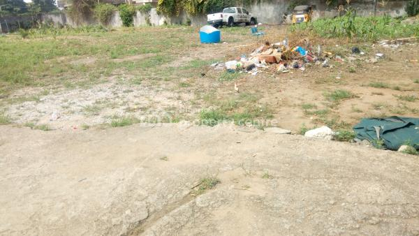 Dry, Well Fenced and Strategically Located 5,000 Square Metres of Land, Ikeja Gra, Ikeja, Lagos, Mixed-use Land for Sale