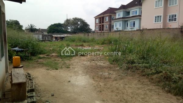 Strategically Located Dry Plot of 4000 Square Meter of Land, Ikeja Gra, Ikeja, Lagos, Residential Land for Sale