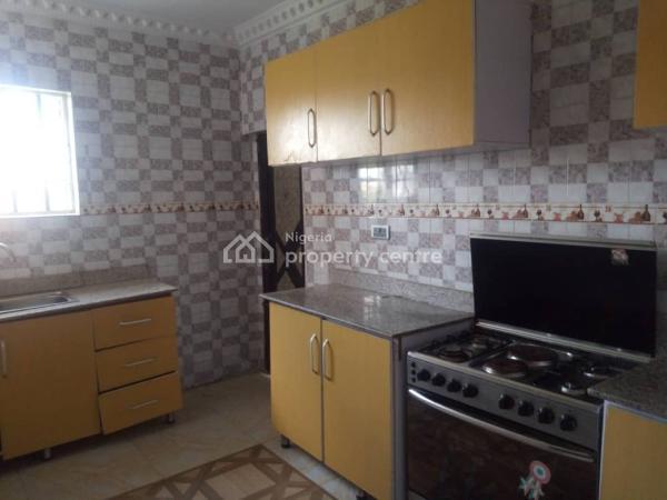 Two Bedroom Flat, Osapa, Lekki, Lagos, Flat for Rent