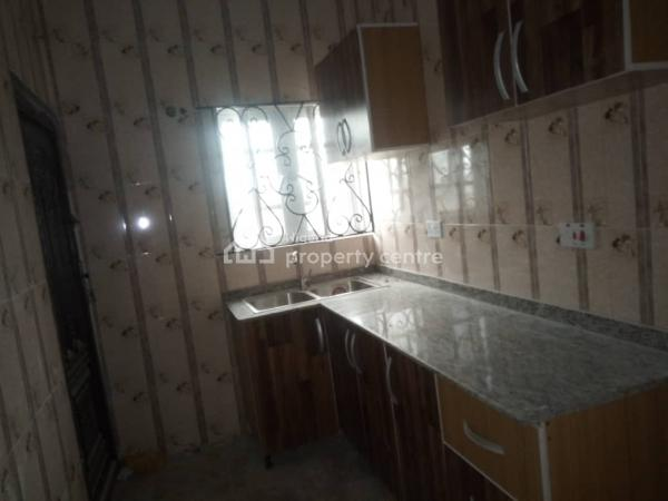 Newly Built Two (2) Bedroom Flat, Onishon, Lakowe, Ibeju Lekki, Lagos, Flat for Rent