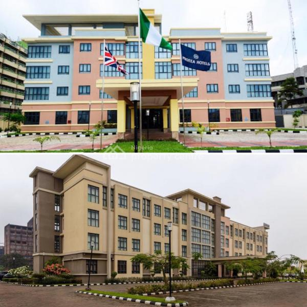 Functioning 5 Star Hotel for Sale, Alausa, Ikeja, Lagos, Hotel / Guest House for Sale