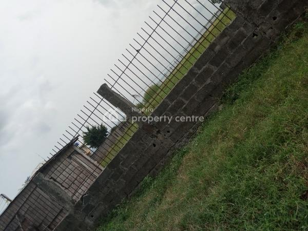 10000sqm with Gov Consent, Chisco, Beside Conoil Filing Station, Ikate Elegushi, Lekki, Lagos, Commercial Land Joint Venture