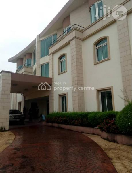 32 Rooms, Luxury Hotel, Osborne, Ikoyi, Lagos, Hotel / Guest House for Sale
