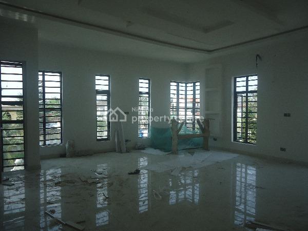 Luxury 5 Bedroom Detached Duplex with Excellent Facilities, Lekki Phase 1, Lekki, Lagos, Detached Duplex for Sale