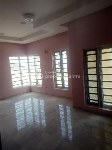 Luxury 5 Bedroom Fully Detached Duplex, Bridgetgate Estate, Off Agungi Road, Agungi, Lekki, Lagos, Flat for Rent