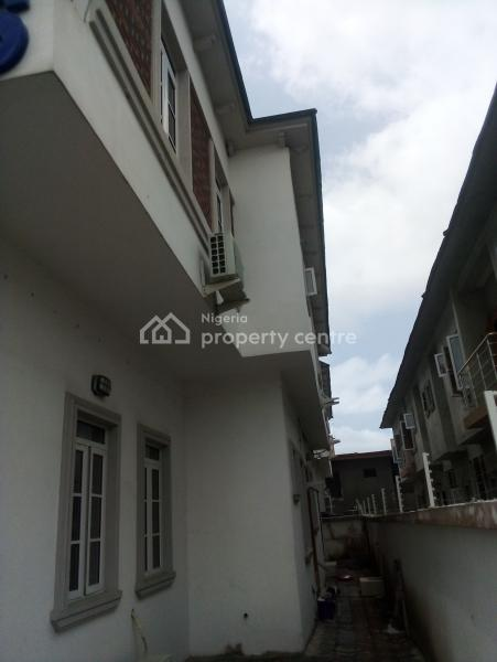 Lovely 5 Bedroom Duplex, Close to Domino Pizza, Agungi, Lekki, Lagos, Detached Duplex for Rent